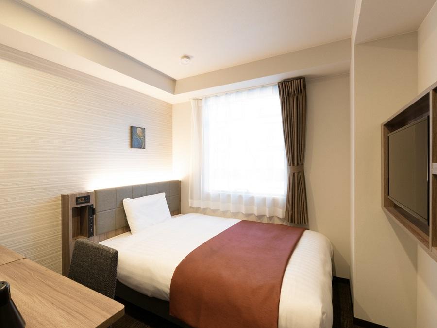 コンフォートホテル名古屋新幹線口 1ベッドルーム