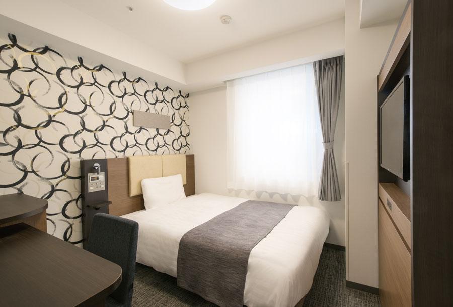 コンフォートホテル名古屋伏見 客室