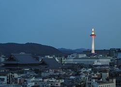 京都シティービュー