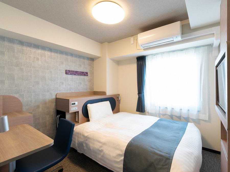 コンフォートホテル新大阪 1ベッドルーム