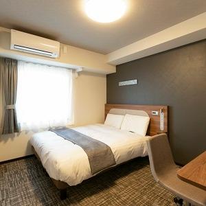 1ベッドルーム クイーンエコノミー