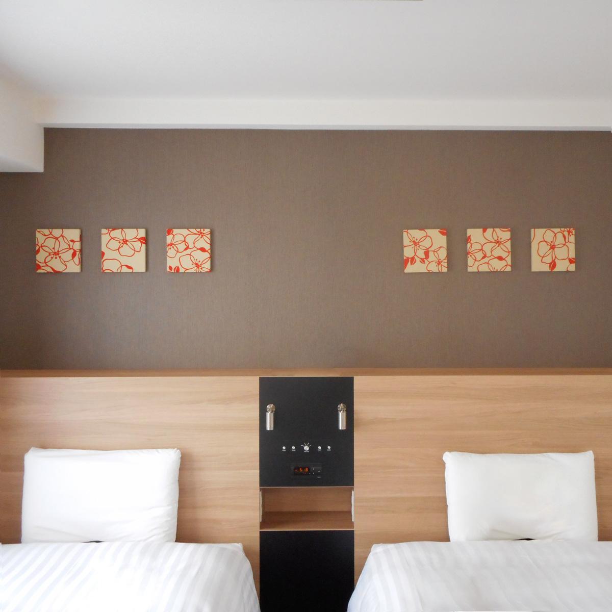 コンフォートホテル堺 2ベッドルーム