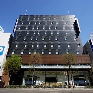 コンフォートホテル仙台西口 外観