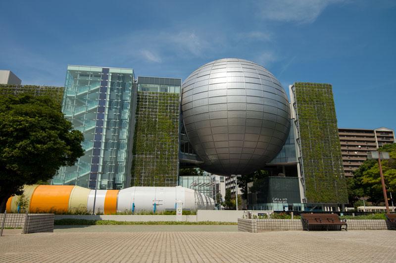 名古屋市科学館