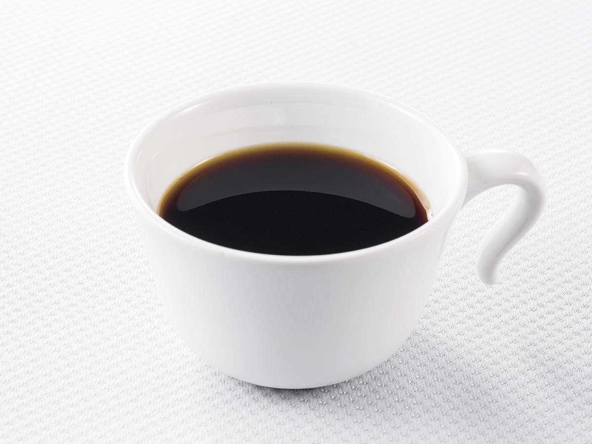 コーヒー飲み放題