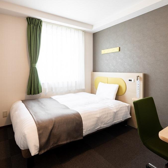 客室 1ベッドルーム ダブルスタンダード