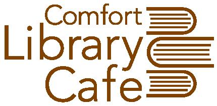 コンフォートライブラリーカフェ